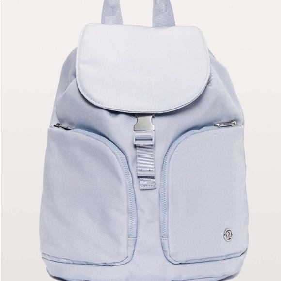 Lululemon Carry Onward Rucksack Mini *9L